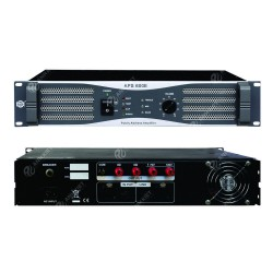 Amplifier APS-600E
