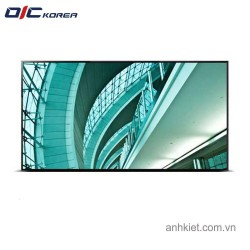OIC KOREA - R4K46UNF/ 4K Video Wall Monitor (full HD AV Video Wall System)