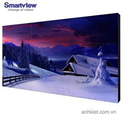 Màn hình ghép SmartView SVW-5535F (55 inches full HD Resolutions)