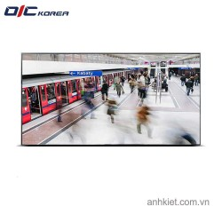 OIC KOREA - R4K46ENF/ 4K Video Wall Monitor (full HD AV Video Wall System)