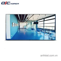 OIC KOREA - R4K46EHF/ 4K Video Wall Monitor (full HD AV Video Wall System)