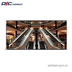 OIC KOREA - R4K55ENF/ 4K Video Wall Monitor (full HD AV Video Wall System)