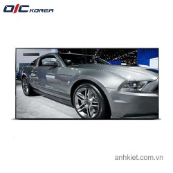 OIC KOREA - R4K55EHF/ 4K Video Wall Monitor (full HD AV Video Wall System)
