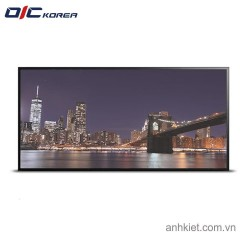 OIC KOREA - R4N86NNU/ 4K Video Wall Monitor (4K Video Wall System)