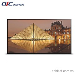 OIC KOREA - R4K75NNU/ 4K Video Wall Monitor (4K Video Wall System)