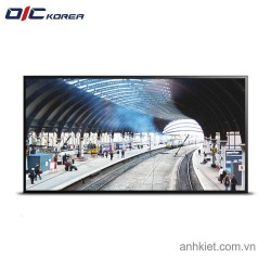 OIC KOREA - R4K55NNU/ 4K Video Wall Monitor (4K Video Wall System)