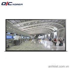 OIC KOREA - R4K49NNU/ 4K Video Wall Monitor (4K Video Wall System)